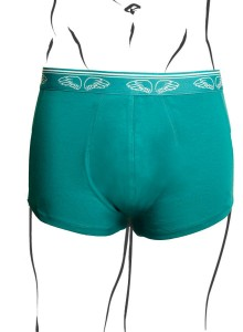 Pants to Poverty  -  Trunk Teal