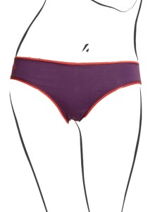 Pants to Poverty  -  Moulin Ruche Plum